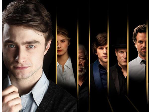 Selipkan Daniel Radcliffe, Trailer Perdana 'Now You See Me 2' Buat Fans Tak Bisa Bernapas
