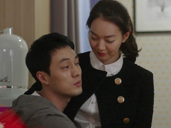 Oh My Venus Episode 11-12: Berbagai Cobaan Makin Kuatkan Cinta Shin Min Ah dan So ji Sub