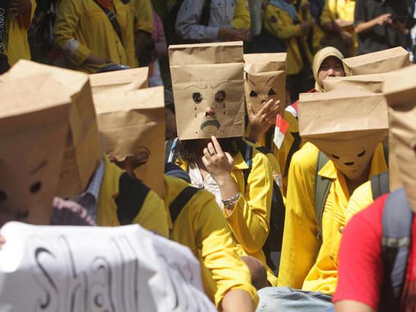Hapus Pelonco, Mahasiswa Baru Akan Diwajibkan Ikut Bela Negara
