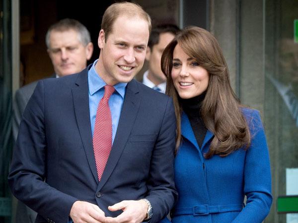 Datang ke Nikahan Mantan Kekasih Tanpa Kate Middleton, Pangeran William Kena Kritik!