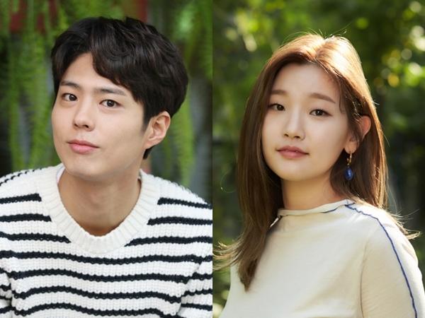 Park Bo Gum Park So Dam Dipastikan Bintangi Drama Romantis tvN