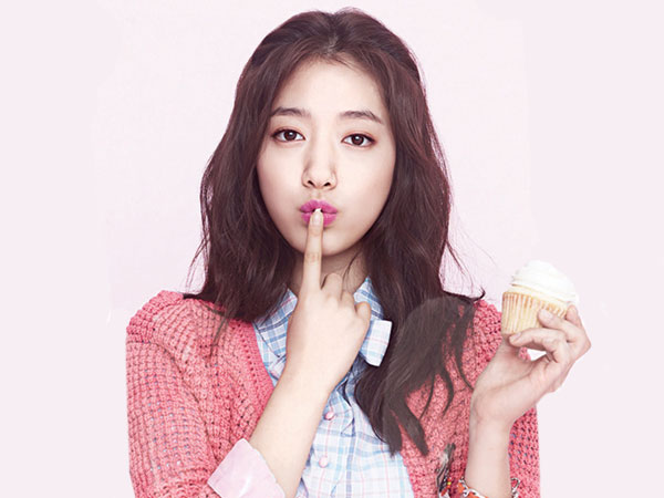 Nostalgia Drama 'The Heirs', Park Shin Hye Kunjungi SMA Jeguk