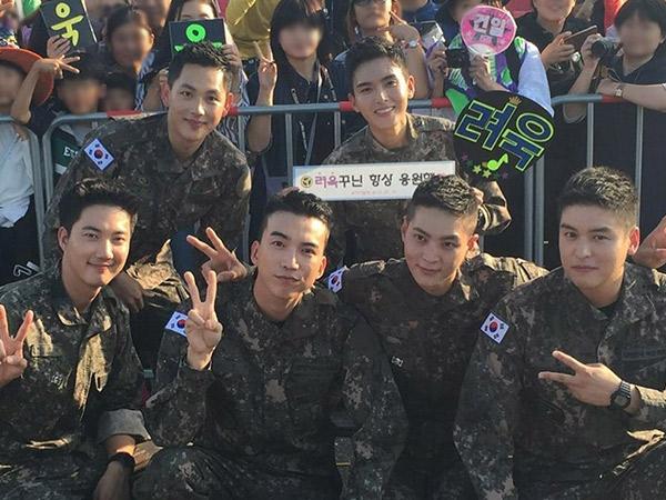 Lebih Tegas, Beginilah Peraturan Pelaksaan Wajib Militer Seleb dan Idola K-Pop yang Baru