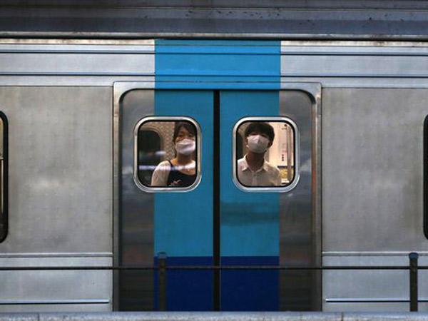 Tersangkut Pintu, Pria Korsel Tewas di Kereta Bawah Tanah Seoul