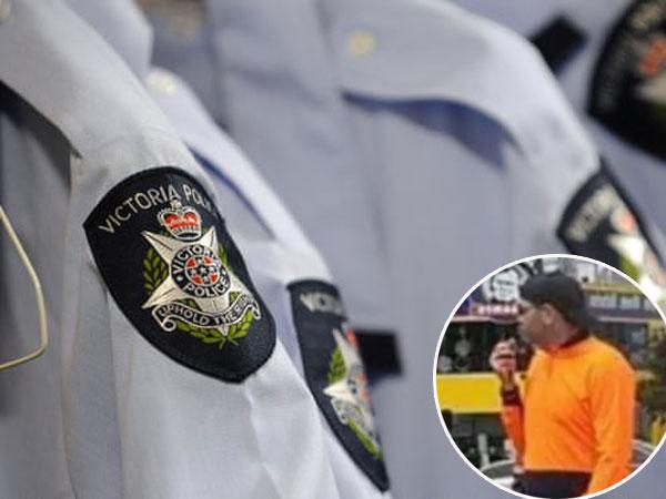 Viralnya Polisi Nyamar Jadi Tukang Lap Kaca Untuk Menilang Para Pengemudi yang Main HP