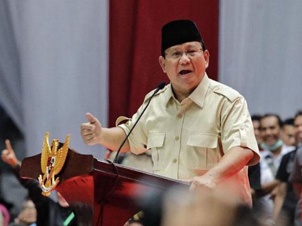 Kontrasnya Sikap Kubu Prabowo Dulu Sebut Media Bohong Kini Membela dan Memuji