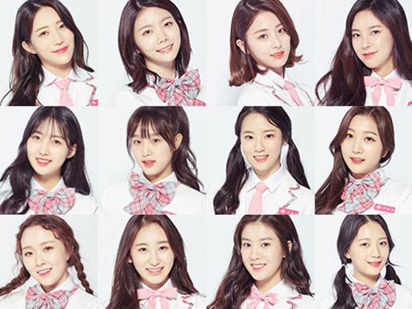 Sama Seperti JBJ, Beredar Petisi Untuk Debutkan 10 Finalis 'Produce 48' yang Gagal Debut