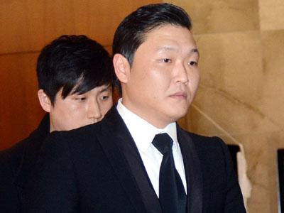Psy Diam-diam Bantu Seluruh Pembayaran Pemakaman Lim Yoon Taek