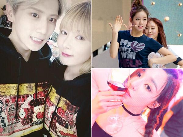 Para Idola K-Pop Ini Juga Pernah Tuai Kontroversi Karena Bendera Matahari Terbit
