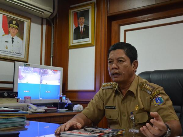 Bantah Sakit Hati karena Ucapan Ahok, Ini Alasan Wali Kota Jakarta Utara Mundur