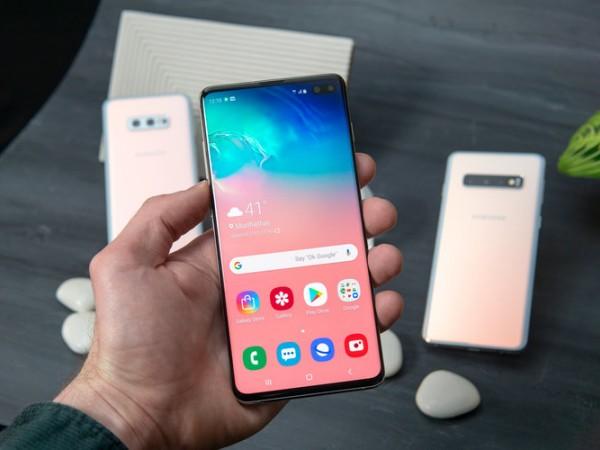 Tutup Pabrik, Samsung Bonuskan Karyawan Galaxy S10+