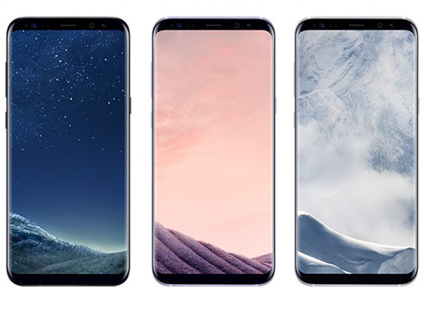 Bocoran Terbaru Samsung Galaxy S8: 3 Pilihan Warna dan Kisaran Harga