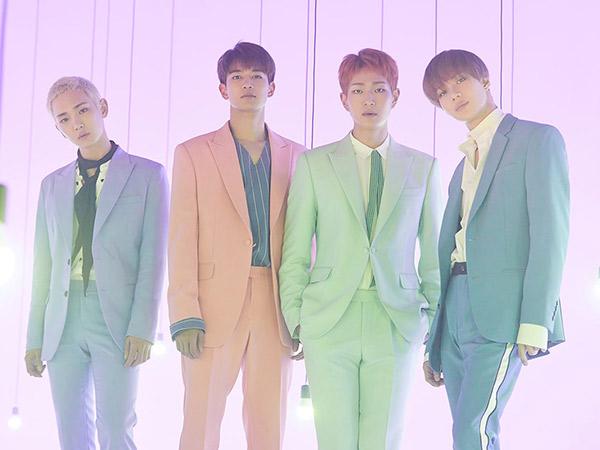 'Our Page', Lagu Terbaru SHINee Berisi Dedikasi dan Komitmen Khusus untuk Mendiang Jonghyun