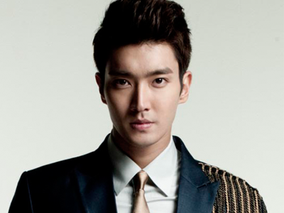Siwon Super Junior Sapa Fans Dari Balik Layar 'The Heirs' Versi Cina