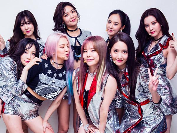 Ditinggal 3 Member, Ini Kata SM Entertainment Soal Nasib Karir Grup SNSD