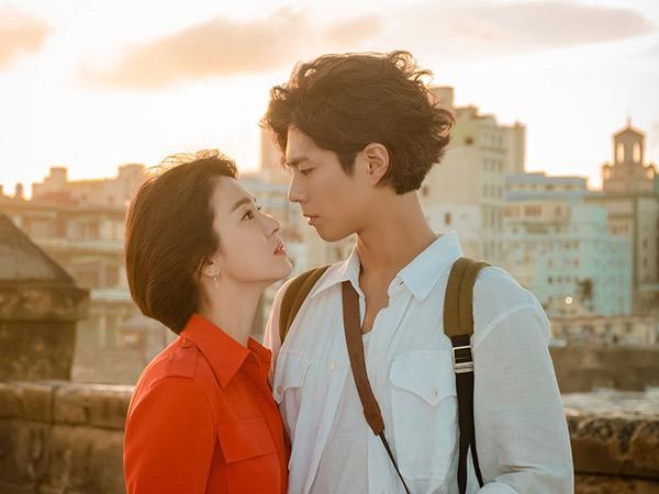 Meski Populer, Drama Terbaru Song Hye Kyo & Park Bo Gum Tetap Dibanjiri Kritikan Netizen