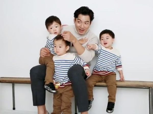 Bantu Song Il Gook, Daehan Minguk Manse Buat Video Spesial untuk Sang Ibu