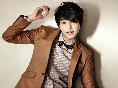 Sebelum Wamil, Song Joong Ki Akan Gelar Fanmeeting Khusus untuk Fan Club Resminya