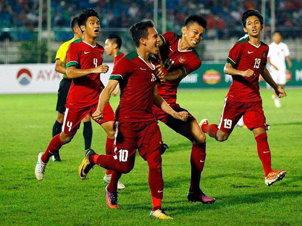 Indonesia Jadi Tuan Rumah Sederet Turnamen Sepak Bola dan Futsal Tahun 2018!