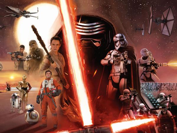 Diklaim Lebih Seru, Judul Resmi 'Star Wars' Baru Sebenarnya Sudah Dibocorkan Setahun Lalu?