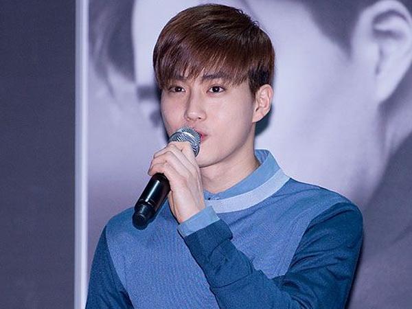 Suho Ceritakan Proses Terciptanya Koreografi EXO di Lagu 'Call Me Baby'