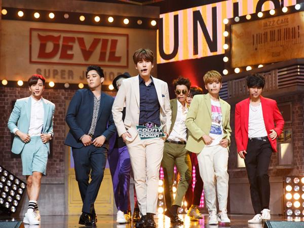Rayakan 10 Tahun Debut, Super Junior Dihadiahi Sub-Label Sendiri oleh SM Entertainment!