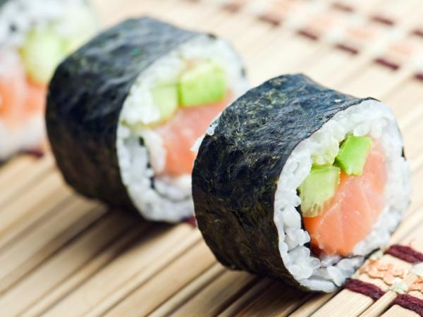 Wah, Kebiasaan Makan Sushi Bisa Bikin Umur Lebih Panjang?