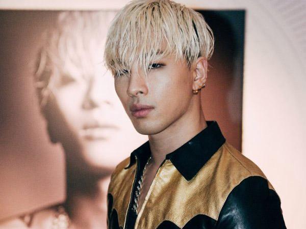 Dianggap Rasis Karena Video Instagramnya, Taeyang Minta Maaf Kepada Fans