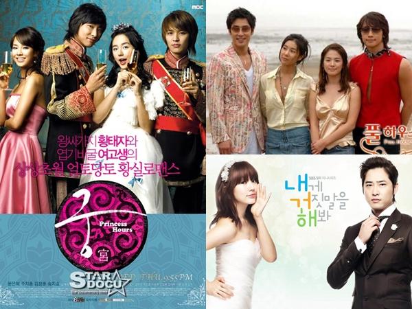 5 Drama Korea yang Mengangkat Tema Kawin Kontrak