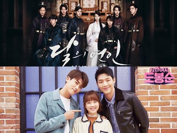 5 Drama Korea Populer yang Dibintangi Ji Soo, Pakar Sadboy