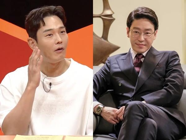 On Joo Wan Ungkap Uhm Ki Joon Telah Hidup Sebagai Joo Dan Tae di Kehidupan Nyata