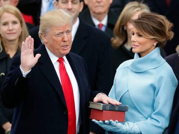 Perintah Pertama Donald Trump: Pecat Seluruh Duta Besar Amerika di Negara-Negara Dunia