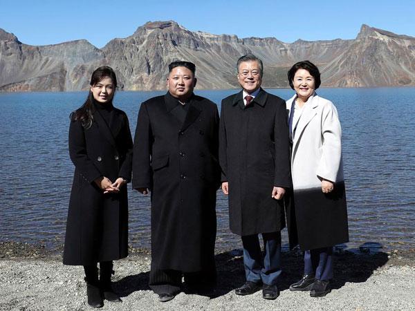 Tak Disangka, Anak Muda Korsel Justru Inginkan Korea Bersatu?