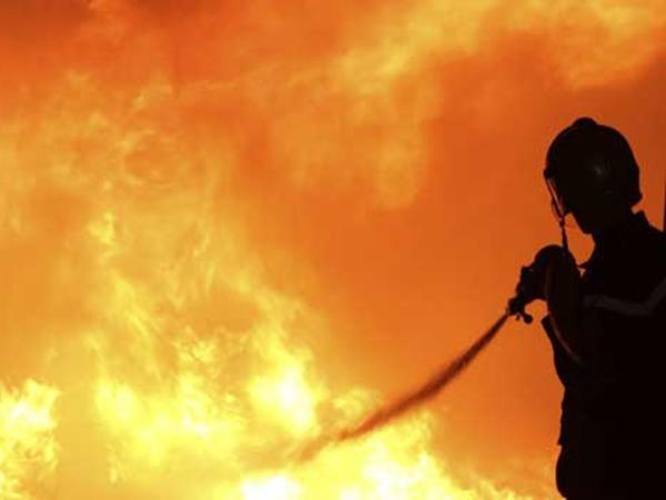 Kantor Walikota Jakarta Selatan Terbakar, 12 Mobil Pemadam Dikerahkan