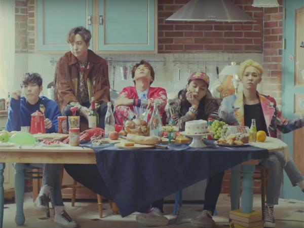 Resmi Comeback, WINNER Tampilkan Pesona Berbeda di Tiga Video Musik Terbarunya!