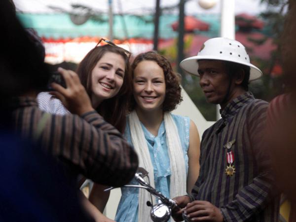 Kenalan Dengan Tren Baru Indonesia, Wisata Demokrasi Yang Gaet Turis Mancanegara