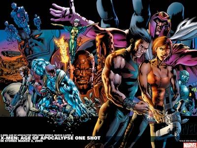 Wah, Film 'X-Men: Apocalypse' Jadi Sekuel 'X-Men: First Class'?