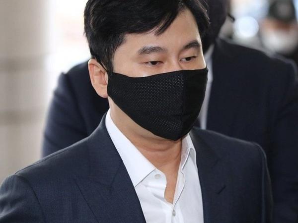Yang Hyun Suk Bakal Didakwa Terkait Kasus B.I