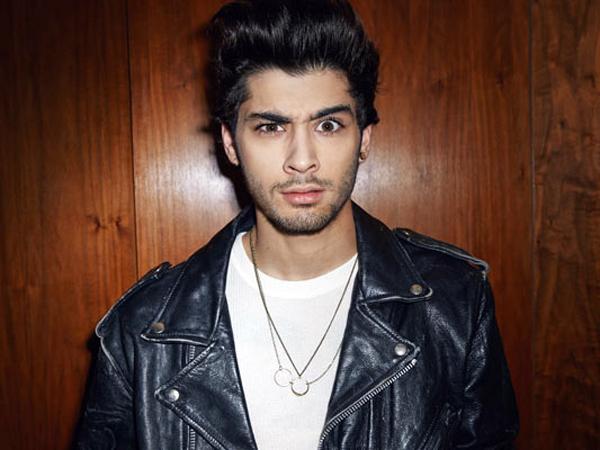 Zayn Malik Konfirmasi Solo Karir Usai Keluar dari One Direction!
