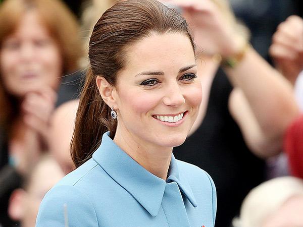 Kondisi Belum Membaik, Kate Middleton Kembali Batalkan Tugas Kenegaraan untuk Keempat Kalinya