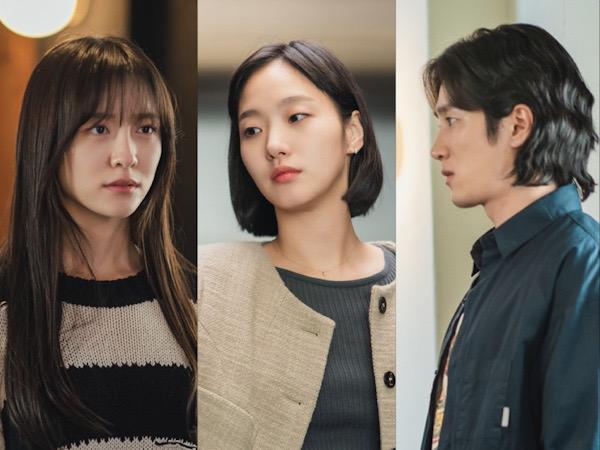 Kim Go Eun dan Ahn Bo Hyun Hadapi Momen Menentukan, Putus Atau Enggak?