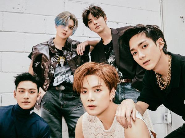 NU'EST Akhirnya Resmi Rilis Full Album Kedua Setelah 7 Tahun