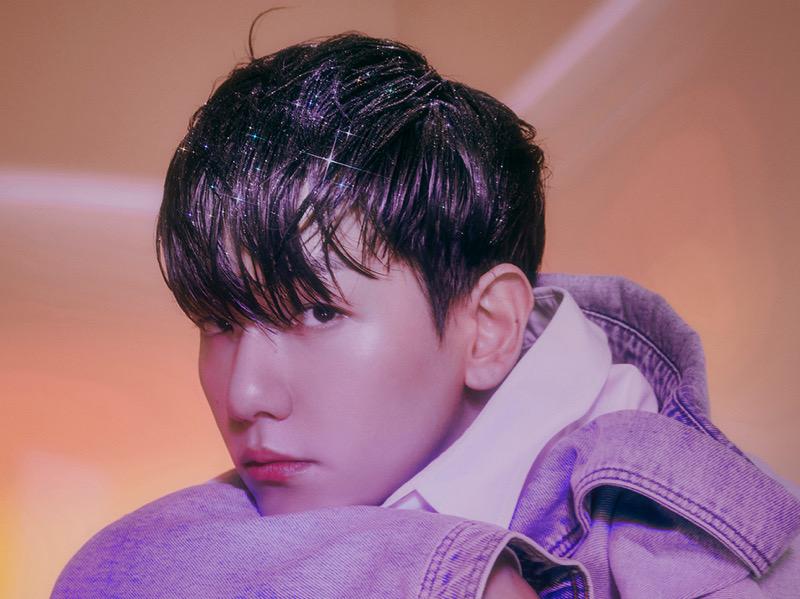 Baekhyun EXO Pecahkan Rekor Pre-Order Album Solo