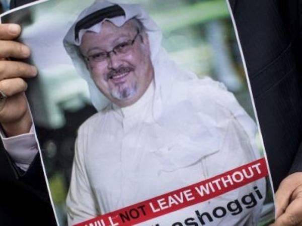 Diduga Dimutilasi Gergaji, Arab Saudi Akhirnya Akui Jurnalis Khashoggi Terbunuh di Konsulatnya