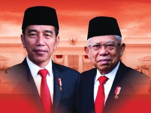 Ayo Catat Lagi Janji-janji Jokowi-Ma'ruf yang Hari Ini Dilantik Jadi Presiden dan Wakil Presiden!