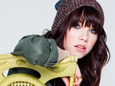 Carly Rae Jepsen akan Tampil di '90210'