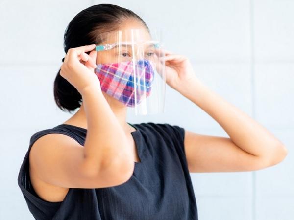 Kini, Jenis Masker Jadi Cermin Kepribadian Pemakainya