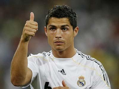 Wah, MU Tak Mampu Beli Cristiano Ronaldo