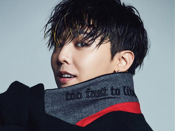 Harga Dianggap Tak Masuk Akal, Produk Fashion G-Dragon Diprotes Netizen
