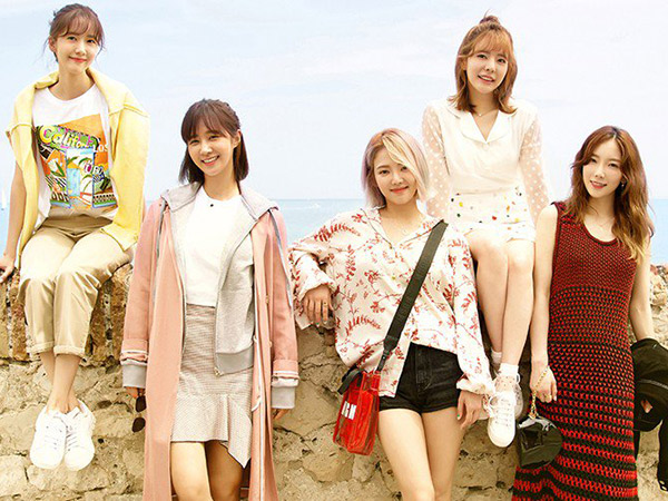 Jelang Debut Oh!GG, SNSD Rilis Video Teaser Reality Show 'Girls for Rest'